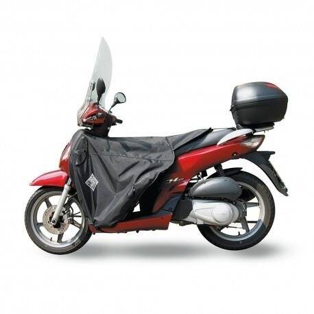 Coprigambe Scooter