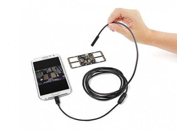 Endoscope Camera For Android