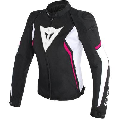 Dainese Avro D2 Tex Lady Jacket Giacca Moto Donna